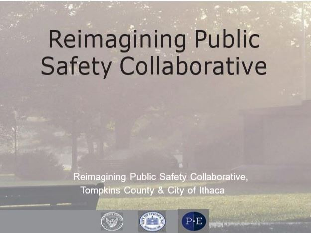 Reimagining Public Safety Photo