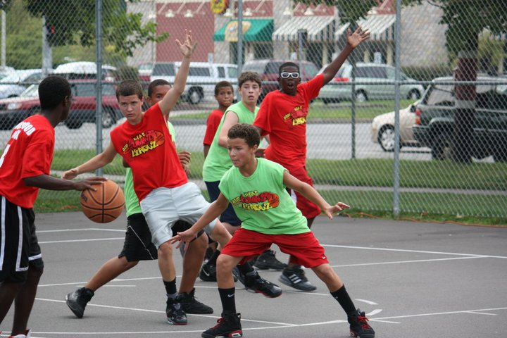 2010 youth summer baskeball 1