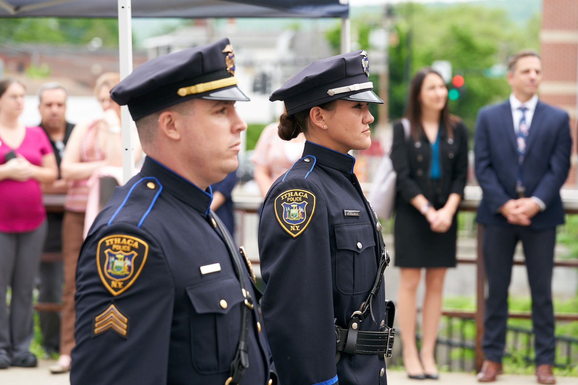 IPD Honor Guard