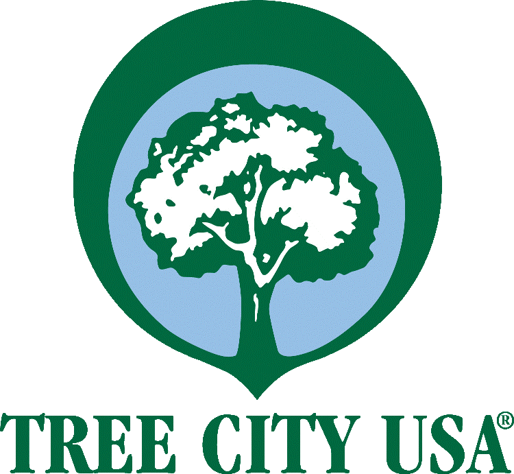 Tree City U.S.A. Logo